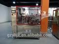 pasta de dientes automático del tubo de llenado de la máquina de sellado de la máquina