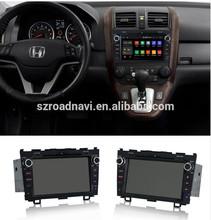 7inch In-dash Car stereo Navi android 4.4 for Honda CRV 2008 2009 2010 2011 WIFI 3G OBD Bluetooth
