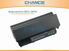 8 cells Original Battery For Dell Inspiron 910 Mini 9 9N UMPC D044H W953G 312-0831 Laptop