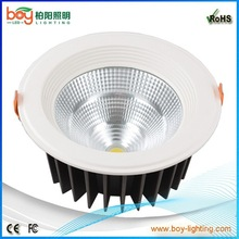 beam angle 60 degree downlight 50w with citizen chip