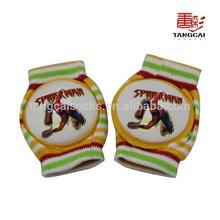 LW-15 Cute Children Thin Cotton Wolesale Knitted Leg warmer