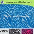 vente en gros tricot de polyester tissu polaire imprimé zèbre au maroc