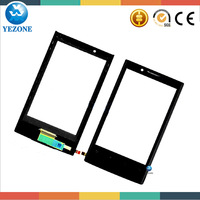 U9000 Touch Screen Digitize For Huawei Replacement,New Touch Panel For Huawei Touch Screen U9000