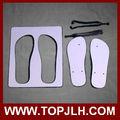 Preços baratos promoção personalizado chinelo logotipo sublimação chinelo