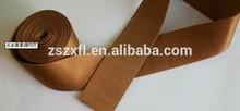 Factory price imitation nylon webbing imitation nylon belt imitation nylon band