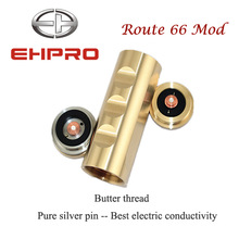 2015 ehpro new coming original ecig new arrival EHPRO Route 66 26650 mod with factory price