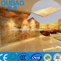 baixo preço pedraartificial composto plástico de parede decorativos ardósia blocos