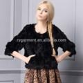 mujer moda ropa fabricante-faux piel chaqueta, mujeres chaqueta