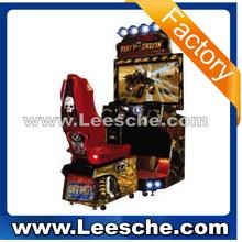 LSRM-022 joystick cheap Motorcycle Racing game/kids racing games on sale