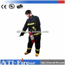 Safety reflective jacket and pants