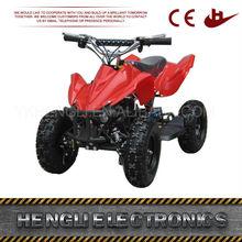High quality quad 50cc electric starter