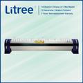 Litree alcalinizador filtro purificador de agua de la máquina con la membrana de uf lh3-8gd por