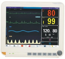 High quality hot selling portable six-parameter patient monitor