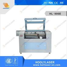 Good quality shoe sole rubber CNC mini laser engraving machine price