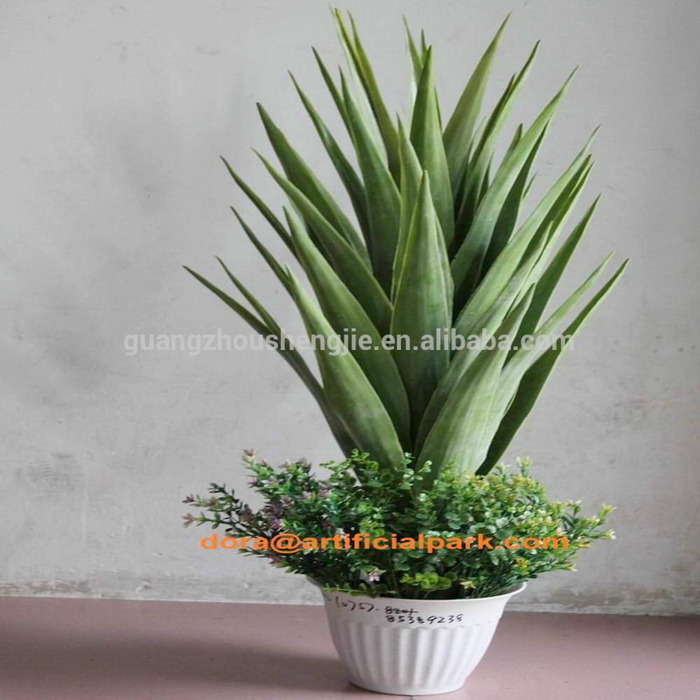 Sjh010615 goedkope kunstplanten decoratieve planten voor de ...