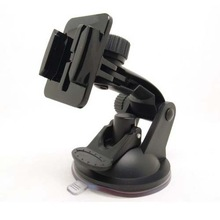 Suction cup for Go-Pro