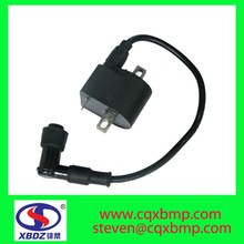 CD70 CDI ignition coil l with plug pack for Pakistan motorcycle