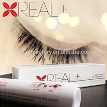 Factory product of herbal beautiful cosmetic REAL+ eyelash length density glue