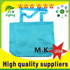 Fashionable best sell 2014 non woven drawstring bag