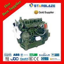 Quality hot-sale one cylinder marine engine