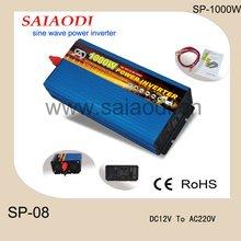 power inverter price 1kw dc ac solar inverter power off grid 12v 240v 10000w dc-ac pure sine wave power jack inverter