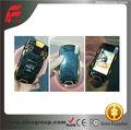 Téléphone cellulaire bmw. flottant. commercial