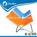 pliage chaise berçante