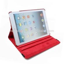 Wholesale Rotatable Leather Case for iPad mini 2,for iPad mini Leather Case