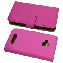 Fancy Wallet style for Nokia lumia 610 case cover