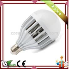 B22 18W LED SMD Globe Bulbs Golf Ball Lamp