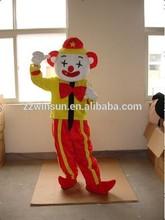 Adultos trajes de circo