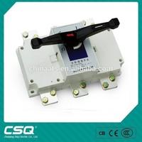 GLOG 4P indoor load break switch \ socomec change over switch \ Low voltage manual switchgear