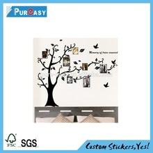 custom printed wall stickers home decor