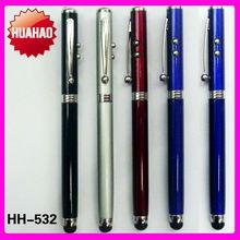 free samples 2015 newest hot sale genuine red stylus pen red laser pointer pen super cheap/laser