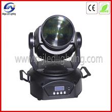pro good quality CE&RoHS dmx strobe 75 watt led moving head spot