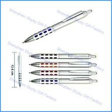 PP046 Ballpoint Gift acrylic pen blanks