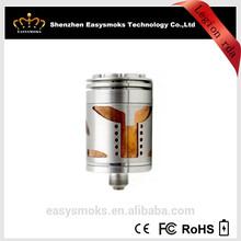 2015 rda excalibur electronic 1:1 clone legion rda/box mod istar