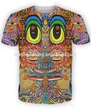 cheap Fashion 100% cotton t shirts manufacturers