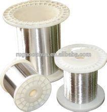 Silver Plated Copper Wire/strands