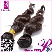 Fashion Styles Great Length Loose Wave Virgin Brazilian Hair