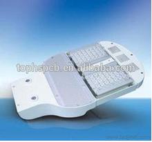 High power LED Street light aluminum PCB & PCBA
