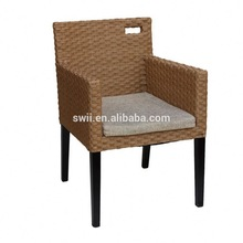 hanging chair rattan