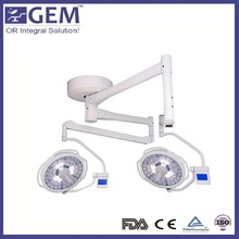 High Quality LED Surgical operating lamp GLED500/500