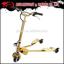 electric motor bike scooter made in AODI