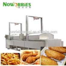 Batatas fritas de alta qualidade que faz a máquina