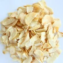 2014 crops AD dehydrated Shandong sliced garlic