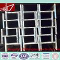 H viga de acero precio/estándar h haz de tamaños/h viga de acero