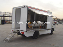 Plastic used refrigerated containers for sale with CE certificate