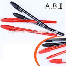 blue cheap ball pen/ball pen