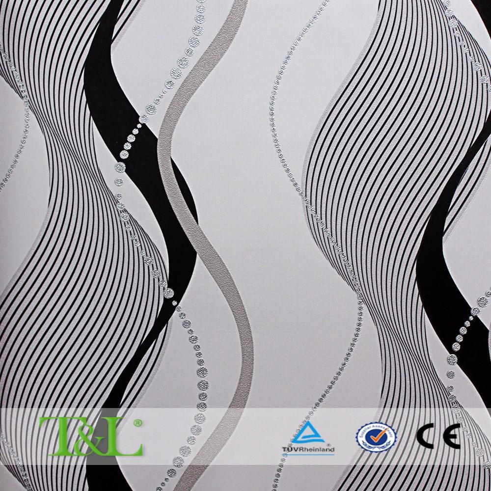 vinyl behang voor slaapkamer modern design-Wallpapers/wand coating ...